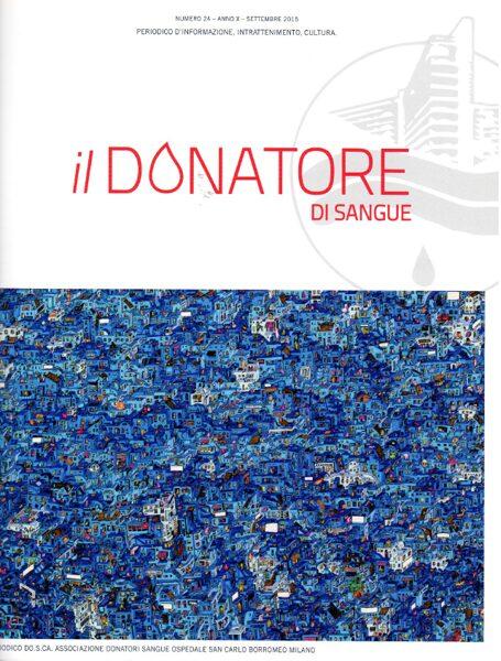 Il Donatore n.24 Settembre 2015