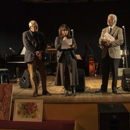 1° premio DOSCAR Poesia - Eufemia Griffo