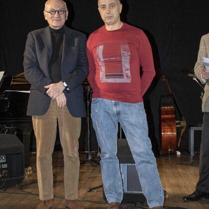 2° premio DOSCAR Fotografia - Emilio Alercia