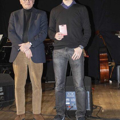 2° premio DOSCAR Poesia - Marco Grisoni