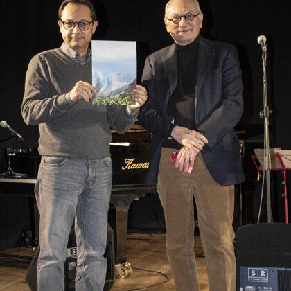 3° premio DOSCAR Fotografia - Roberto Casaccio