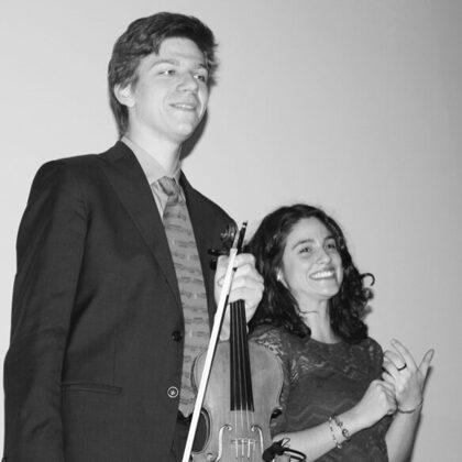 Francesco e Caterina