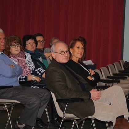 Il Dr. Toschi, Direttore del SIMT Asst Santi Paolo e Carlo