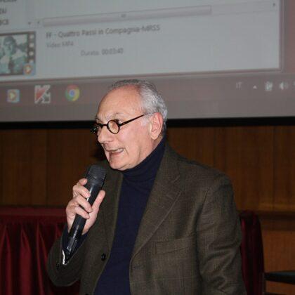 Il Dr. Toschi