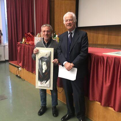 2° Premio DOSCAR pittura - Gianfranco Rossi