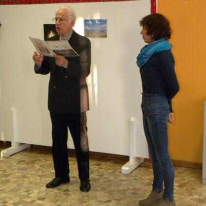 Silvia Citi, vincitrice del Premio Doscar per la poesia