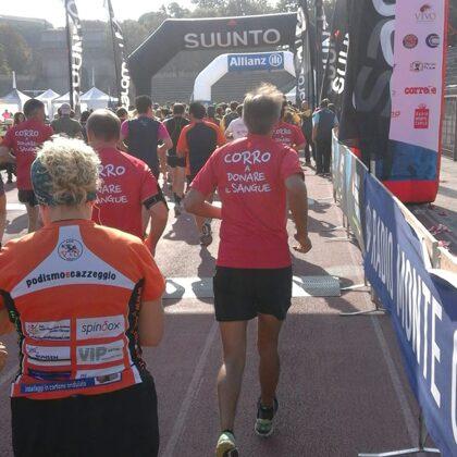 Salomon Running Milano 2018