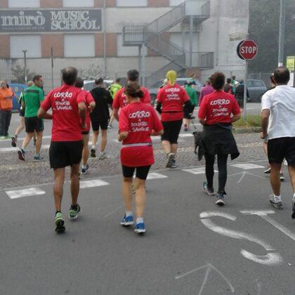 Corsa di Sedriano 2018
