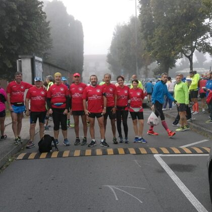 Corsa Sedriano 2018