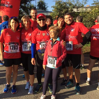 Trofeo Montestella 2019