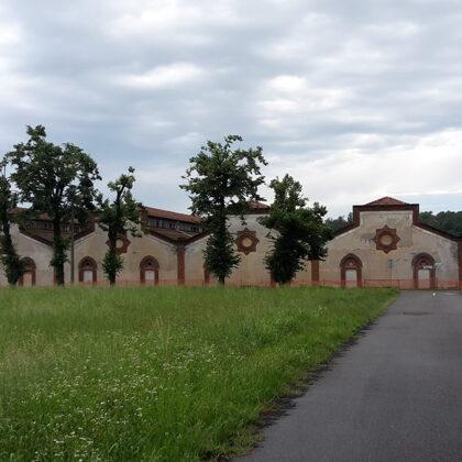 Villaggio Crespi