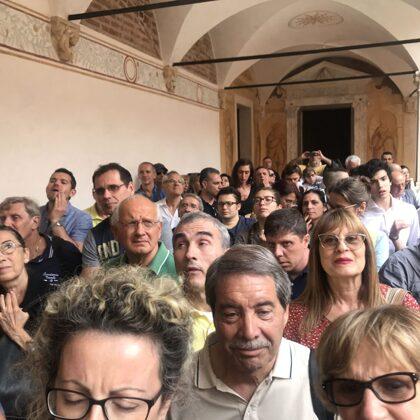 I nostri donatori visitano la Certosa